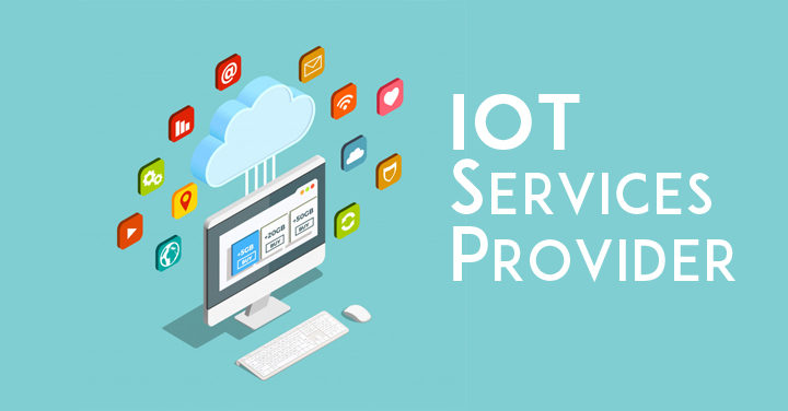 IOT-Services-Provider