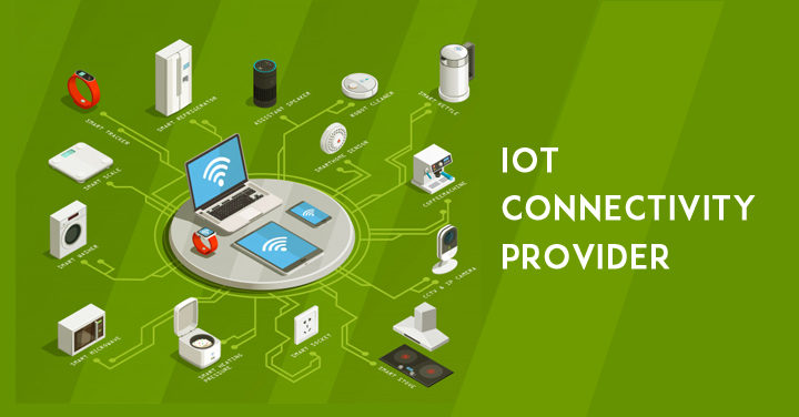 IoT-Connectivity-Provider
