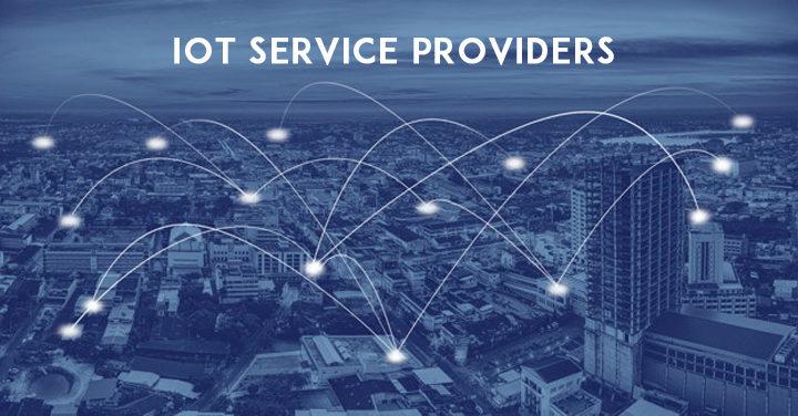 IoT-Service-Providers