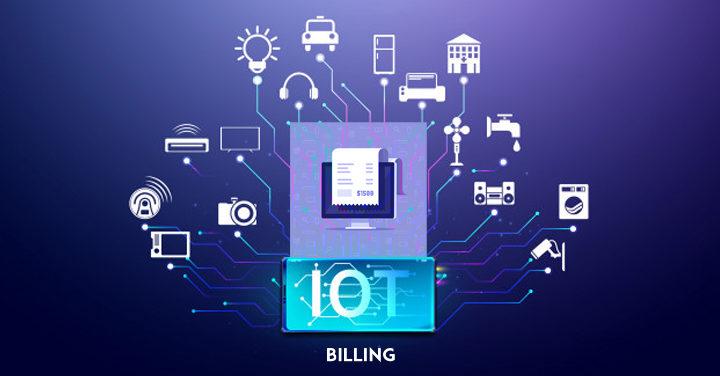 IoT-Billing
