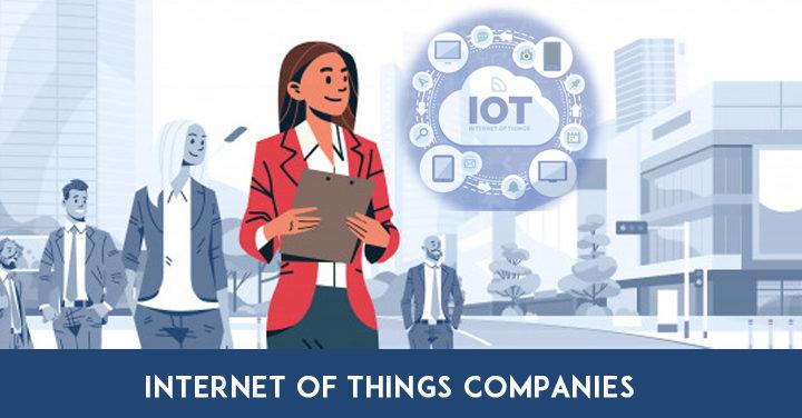 Internet-of-Things-Companies