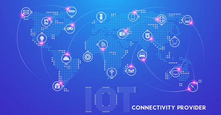 Internet-of-Things-Connectivity-Provider