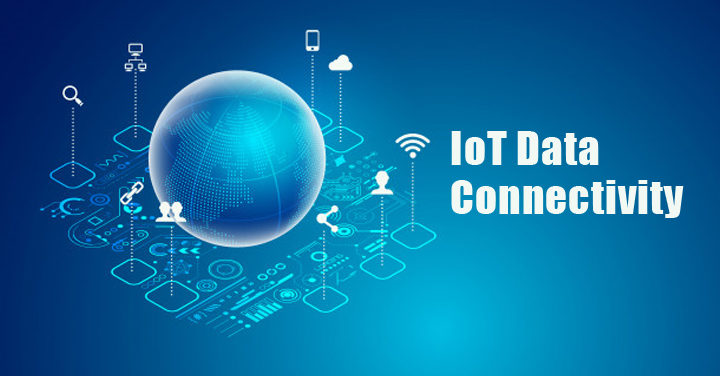 IoT-Data-Connectivity