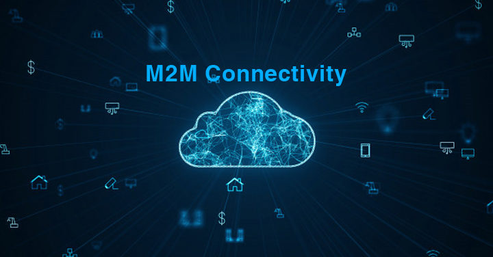 M2M-Connectivity