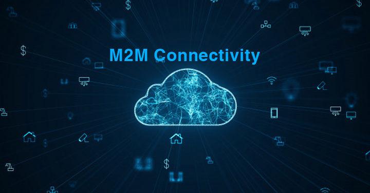 M2M-Connectivity
