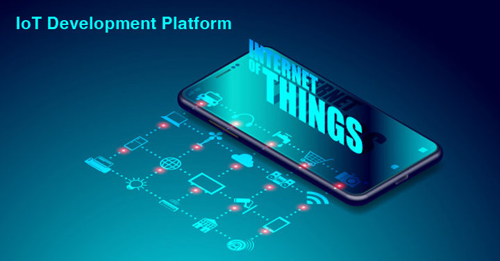 IoT-Development-Platform