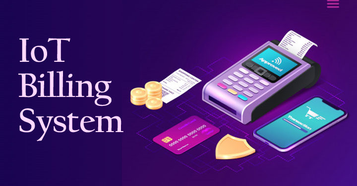 IoT-Billing-System