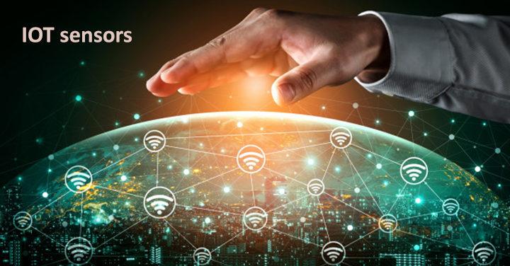 Iot-Sensors