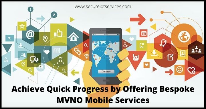 mvno mobile, real time charging
