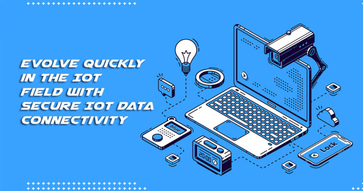 IoT Data Connectivity Provider