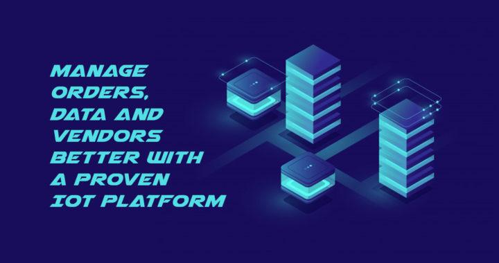 IoT platform, IoT sensors, IoT development