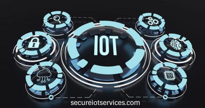 IoT Platform Providers