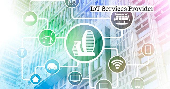 IoT Services Provider