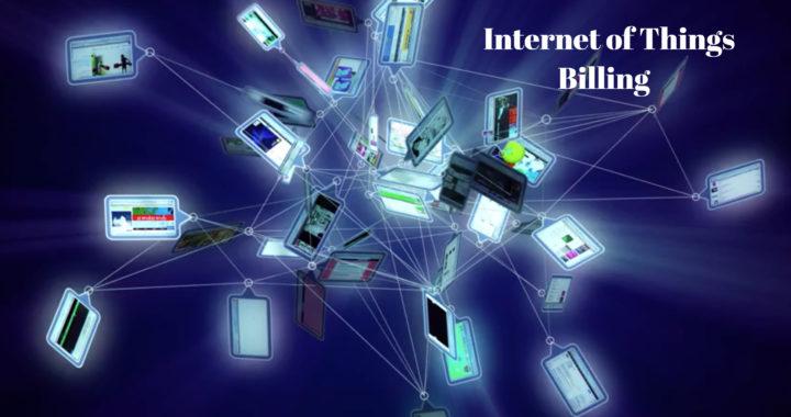 IoT Billing System