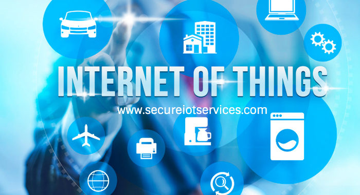 Internet of Things Connectivity Provider